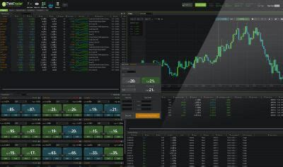 Free Forex Trading Demo Account   Compare Forex Practice