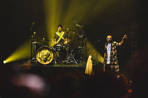 Here's Who Will Be Supporting Twenty One Pilots On The