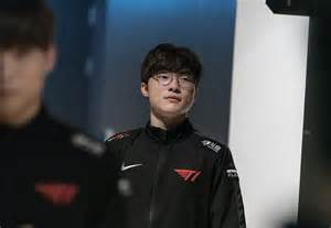 Faker obtains part-ownership of T1 Entertainment & Sports