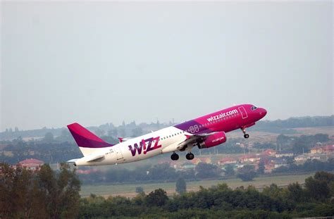 Low cost airline Wizz Air opens Bucharest – Tenerife route