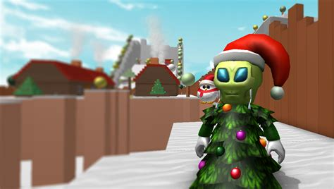 Redeem ROBLOX Cards in December & Get Holiday Items