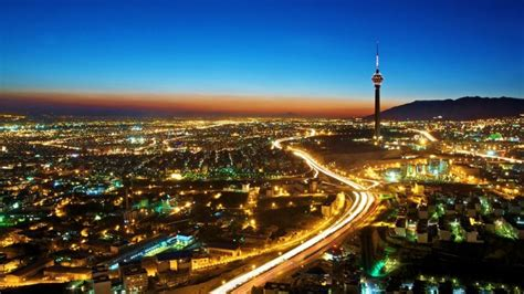 Tehran, Vibrant and Multifaceted | Financial Tribune