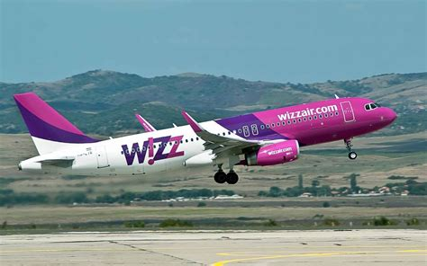 Wizz Air Plans for New Flights to Greece from July - Greece Is