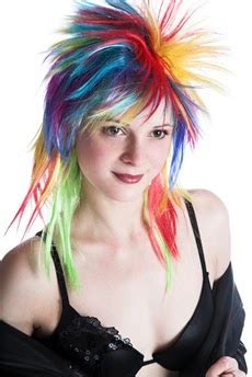 My 411 on Hairstyles: 2011 Funky Hairstyle Trends