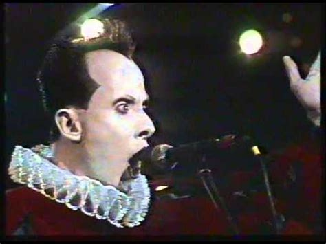 Klaus Nomi - After The Fall - YouTube