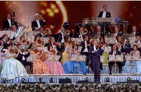 """André Rieu: """"Love in Maastricht"""""""