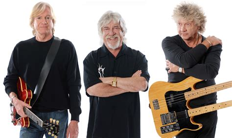 Moody Blues celebrate 50th anniversary of 'Days of Future