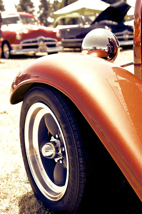 Free Images : wheel, old, muscle, sports car, vintage car