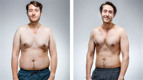 How to lose belly fat fast: 12-week fitness plan | British GQ