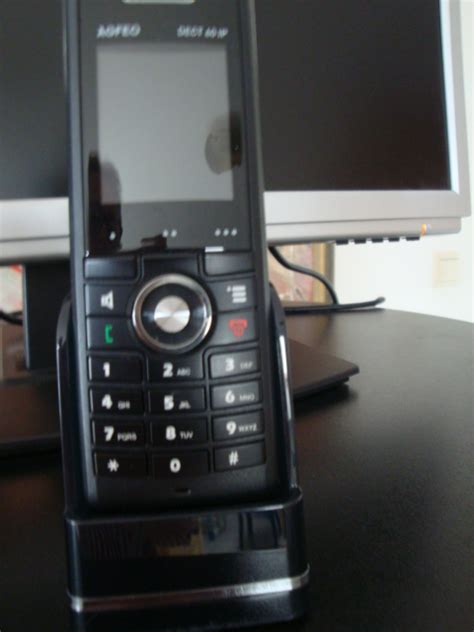 Messkoffer IP DECT Agfeo - - S