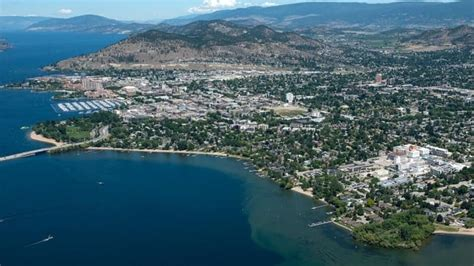 'They are illegal right now': Kelowna considers Airbnb