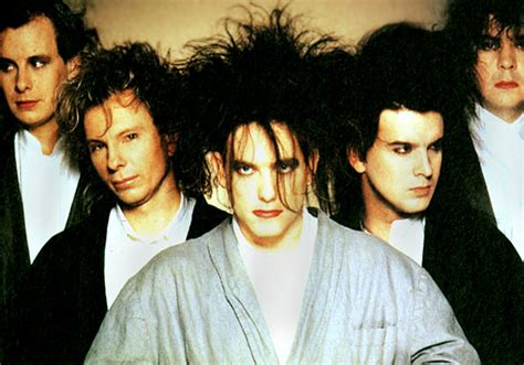 The Cure: 1986