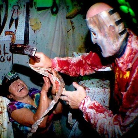 This extreme haunted house will pay you $20K if you can