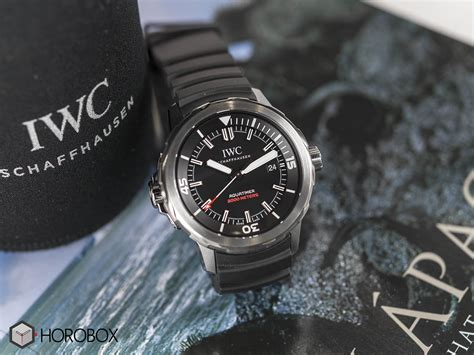 IW329101   Automatic 2000 Edition   35 Years Ocean 2000