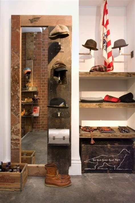Now Open | Red Wing Shoes in Hamburg, Germany - Por Homme