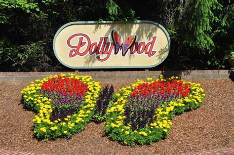 New Dollywood Rides and Shows Announced for 2017 Season