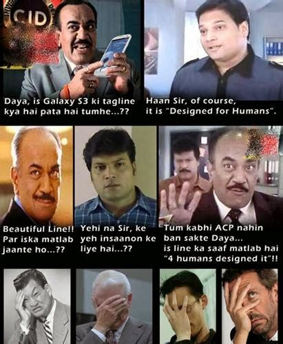 DAYA DARWAZA TOD DO!! - C I D SERIAL FUNNY PICTURES LATEST