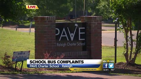 Wake County school bus driver, monitor fired after child