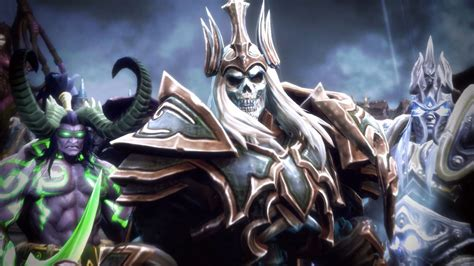 Heroes of the Storm welcomes a new Diablo champion, King