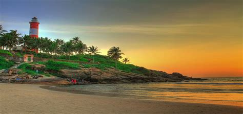 Best beach holiday packages in India