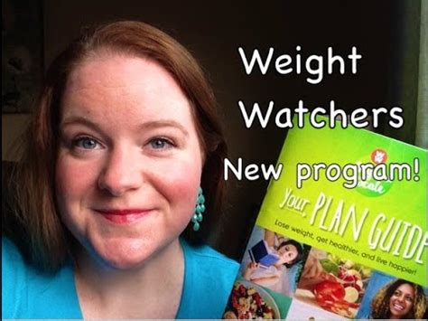 Weight Watchers New Program Overview - Beyond The Scale