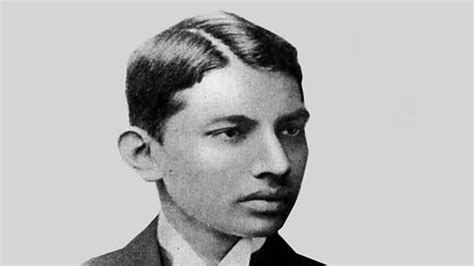 BBC - iWonder - Gandhi: Reckless teenager to father of India