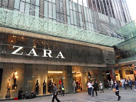 Zara May Be The Only Company In Spain Not Failing