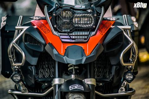 BMW Motorrad enters India officially
