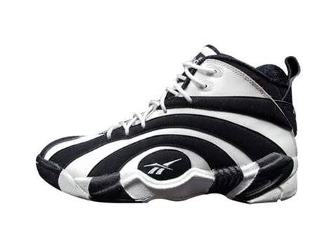 Shaqnosis - The 25 Best Reebok Basketball Shoes of All