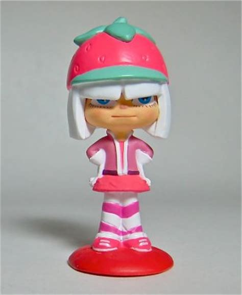 Taffyta Muttonfudge PVC figure from our PVCs collection