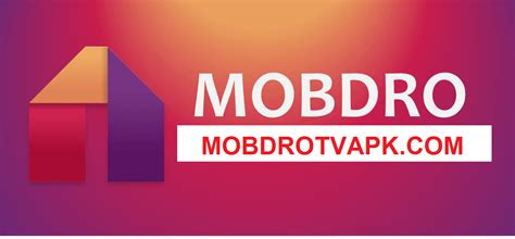 How To Install Mobdro On Fire Stick and Fire TV - Updated