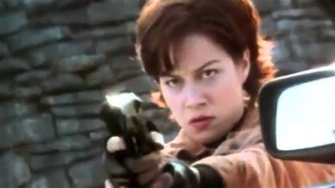 ENTER THE EAGLES (1998) in 5 Minutes with Shannon Lee