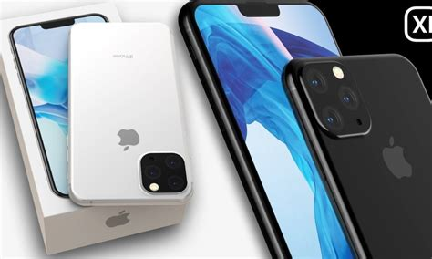 Apple signals iPhone 11 roll-out – Gadget