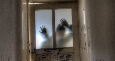 The Haunted House That's Actually a (Totally Legal