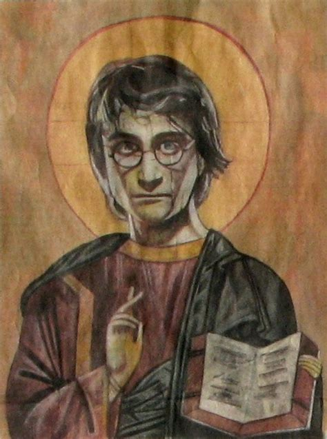 Harry Potter and God: Love and Lumos | Renison Ministry