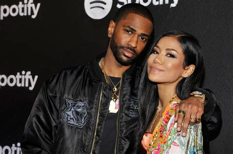 Jhene Aiko Reveals How Her Relationship With Big Sean
