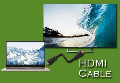 Detailed Guide on Screen Mirroring Laptop to Sony TV