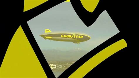 Goodyear TV Commercial, 'Celebrating the Drive that Moves