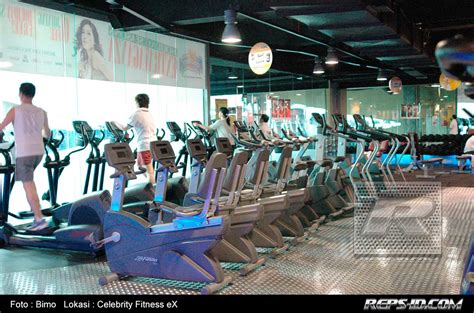 Cardio fitness - Reps Indonesia - Fitness & Healthy Lifestyle