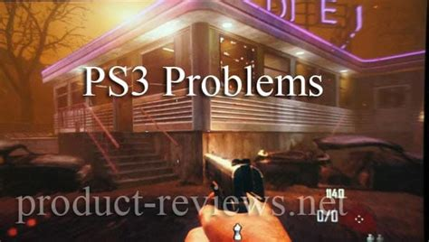 Black Ops 2 problems galore with PS3 freezing | Product