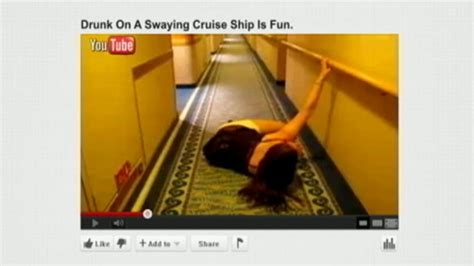Cruise Ships Gone Wild: Absurdities of the Sea Video - ABC