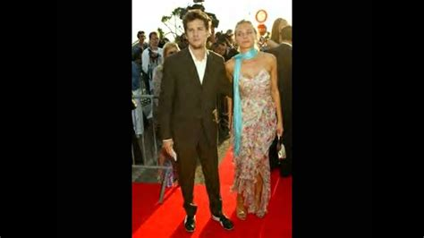 Guillaume Canet and ex-wife Diane Kruger - YouTube
