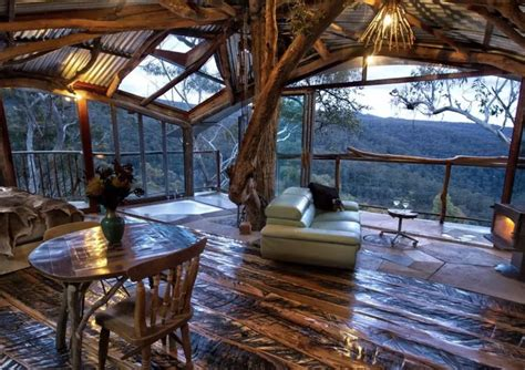 10 epic treehouses you can actually rent on Airbnb