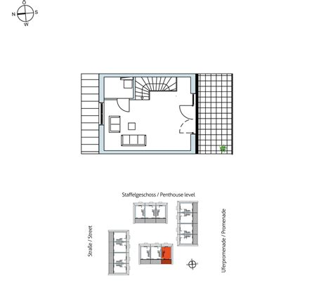 Spandau: Townhouse with large garden and water view