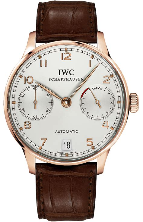 IW500113   IWC Portuguese   AuthenticWatches