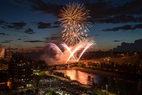 Canada Day 2017 in Calgary promises to be bigger and