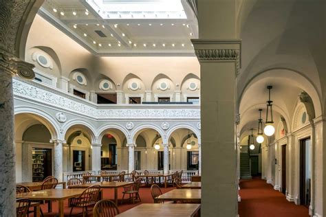 Newman Architects Designs Virginia Library to be a
