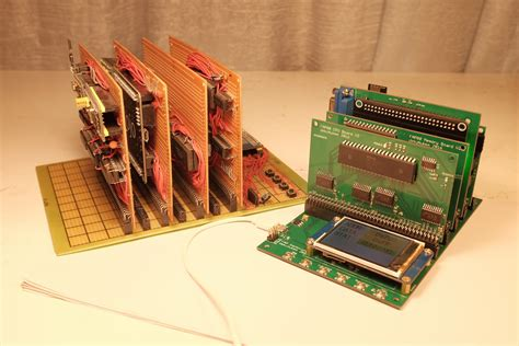 FAP80 is a Homebrew Computer Built with Zilog Z80 CPU