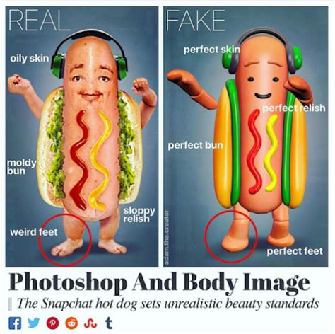 Snapchat's Breakdancing Hot Dog Filter Has Taken Over The