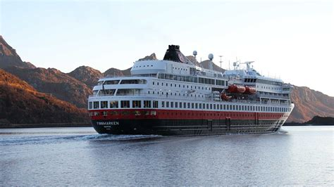 First Hurtigruten Cruise? Tips for your Maiden Voyage